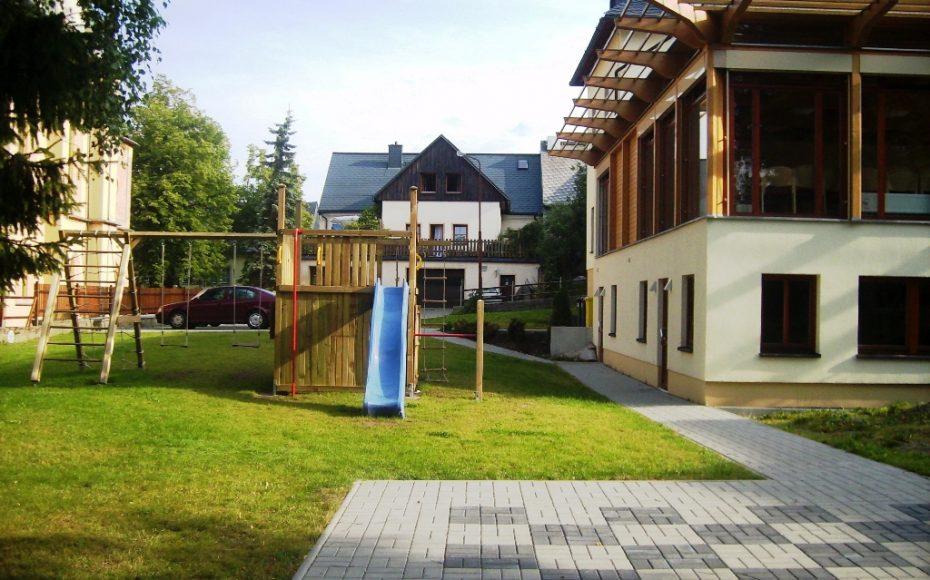 Familien- und Freizeitzentrum Oberwiesenthal