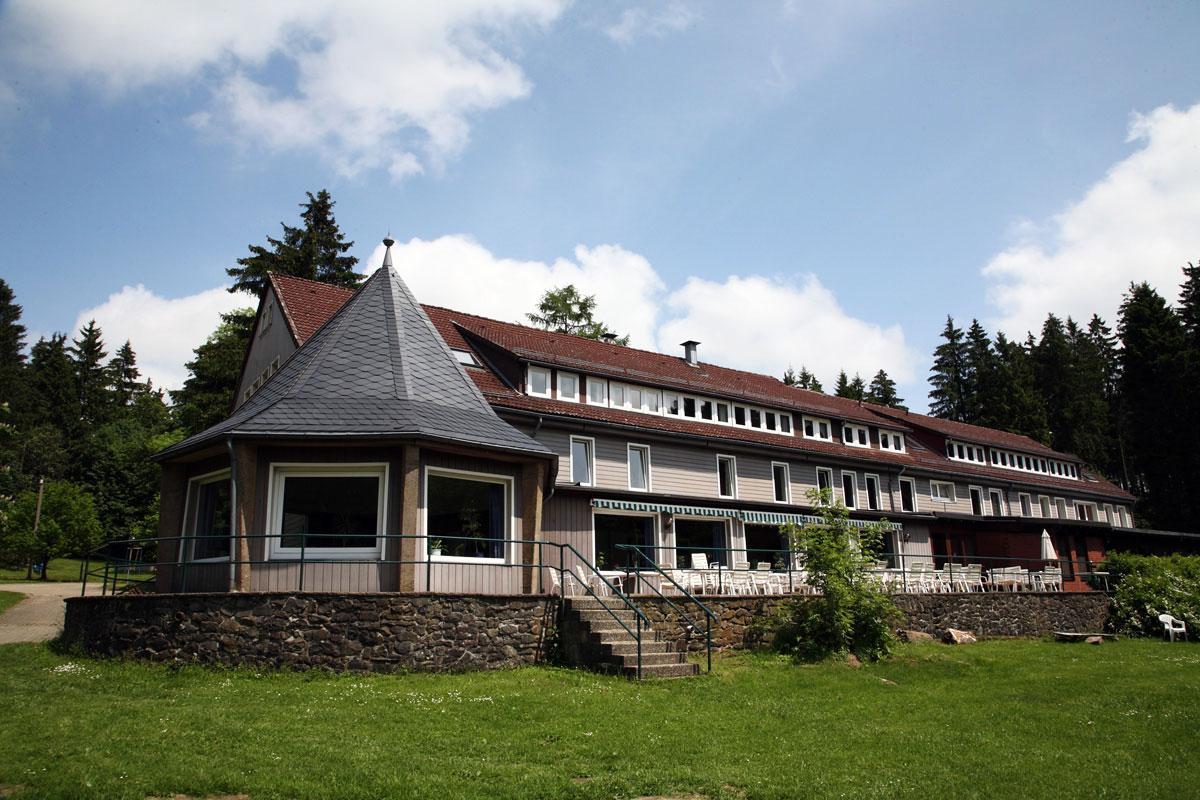 Flambacher Mühle - Christliches Freizeit- & Bildungszentrum